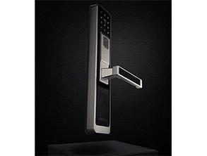 Aqara Fingerprint Smart Door Lock silver