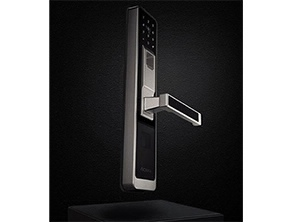 Aqara Fingerprint Smart Door Lock silver