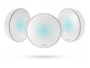 ASUS Lyra Mesh WiFi System White