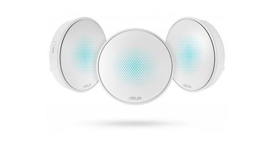 ASUS Lyra Mesh WiFi System