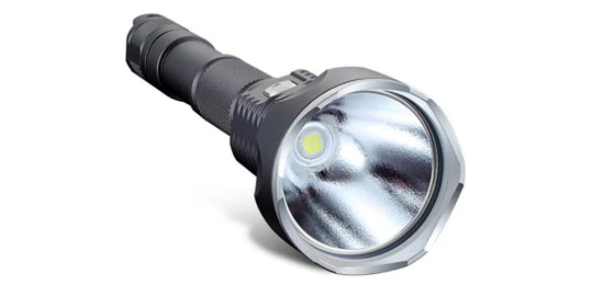 Jetbeam WL - S4 - GT 6500K LED Flashlight