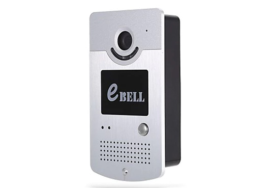 eBELL ATZ - DBV03P Smart IP Doorbell WiFi Camera