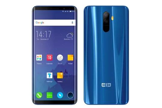 Elephone U 4G Phablet
