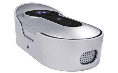 ESCAM Smart Doorbell IP
