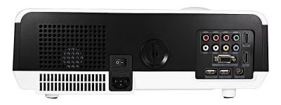 Home Theater Portable Projector