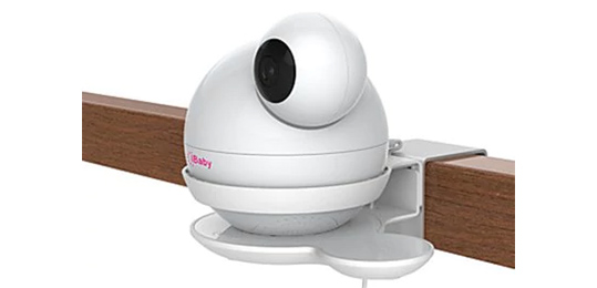 iBaby M6S Intelligent Baby Monitor