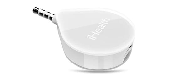 iHealth Portable Smart Blood Glucose