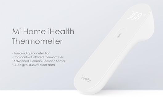 Xiaomi Mi Smart Home iHealth Thermometer