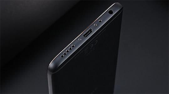 Infinix Zero 5 Pro ( X603B ) 4G Phablet