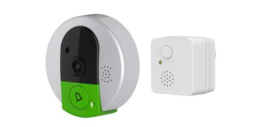 IPC095 - TZ Smart Video Doorbell