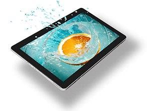 Jumper EZpad 6 2 in 1 Tablet PC Silver