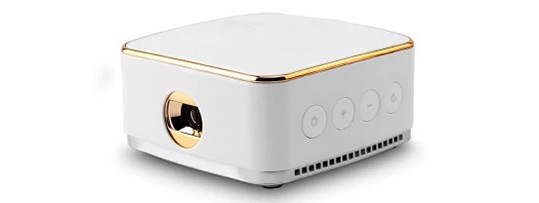 K20 Portable Home LED Projector