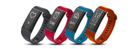 Lenovo Cardio Plus Smartband