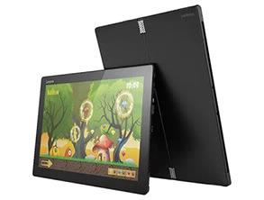 Lenovo MIIX 710 2 in 1 Tablet PC Black