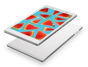 Lenovo TAB4 TB - 8504F Tablet PC White