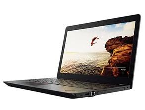 Lenovo ThinkPad E570c Notebook Black