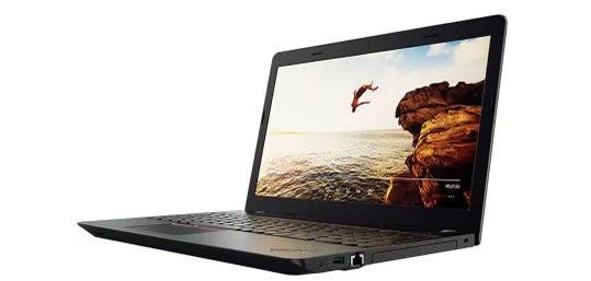 Lenovo ThinkPad E570c Notebook