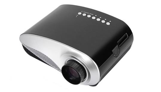 Mini LED Projector