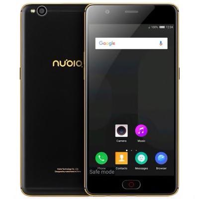 Nubia Smartphone