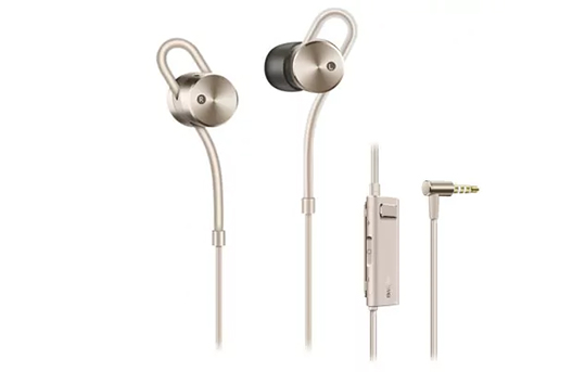 Original Huawei AM185 Earphones