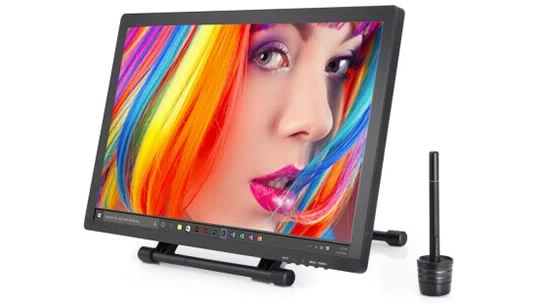 PNBOO PN2150 Drawing Tablet