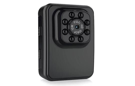 Quelima R3 Car Mini DVR FHD Camera