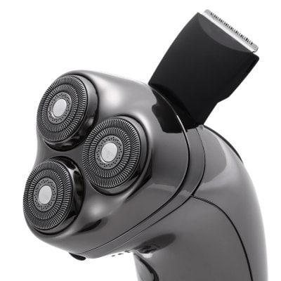 Smart 3D Floating Revolving Shaver
