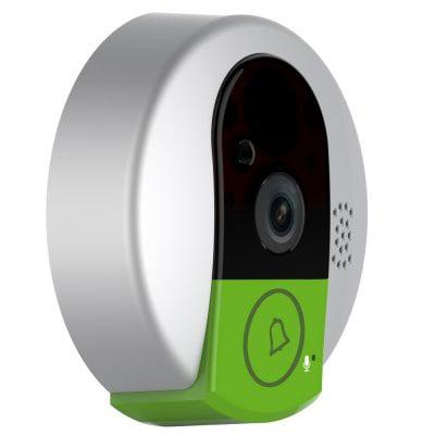 Smart Home Video Doorbell