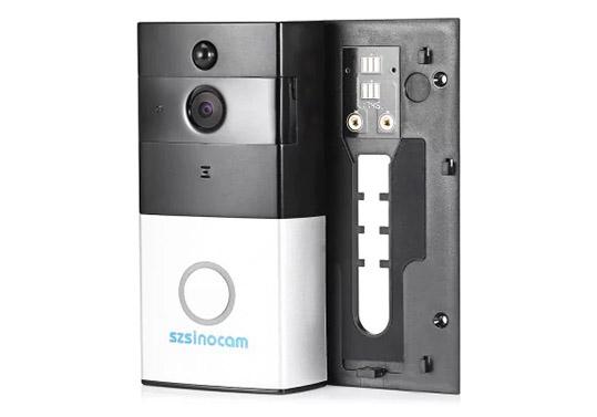 Szsinocam SN - IPC - HR01 Video Doorbell