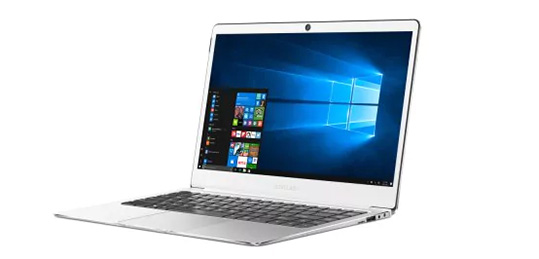 Teclast F7 Full HD Notebook