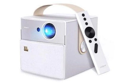 XGIMI CC Aurora Mini Portable Projector
