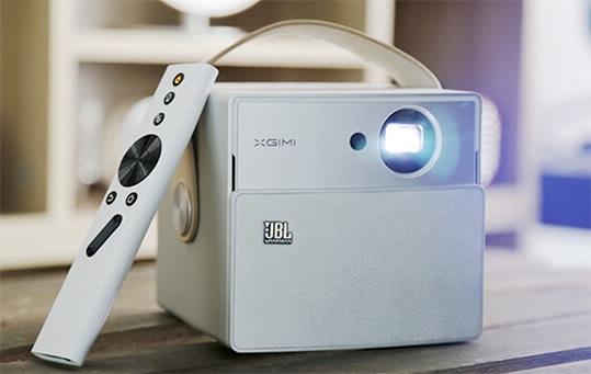 XGIMI CC Mini Portable Projector