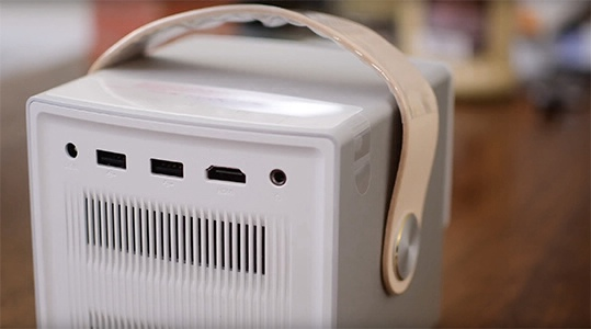 vXGIMI CC Portable Projector