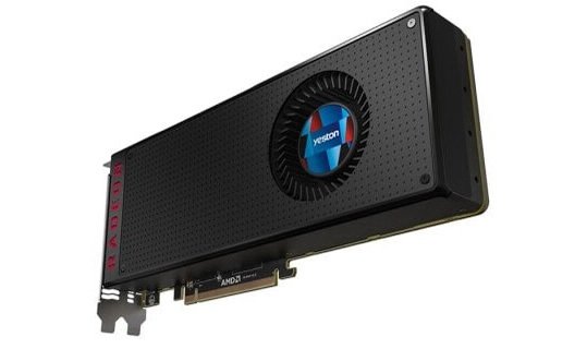 Yeston Radeon Gaming Graphics Card