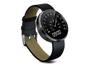 ZTE W01 Smartwatch Silver