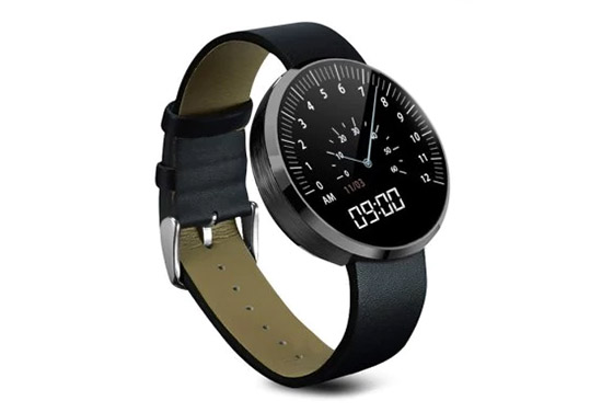 ZTE W01 Smartwatch