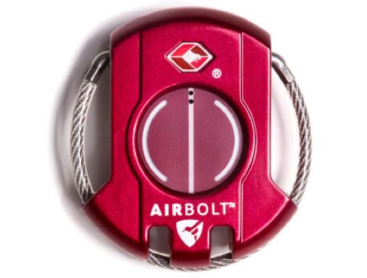 AirBolt - Unique Smart Lock