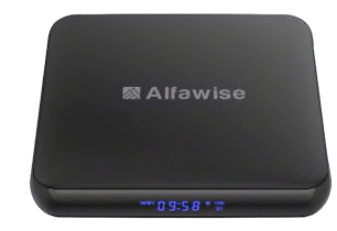 Alfawise S95 4K TV Box