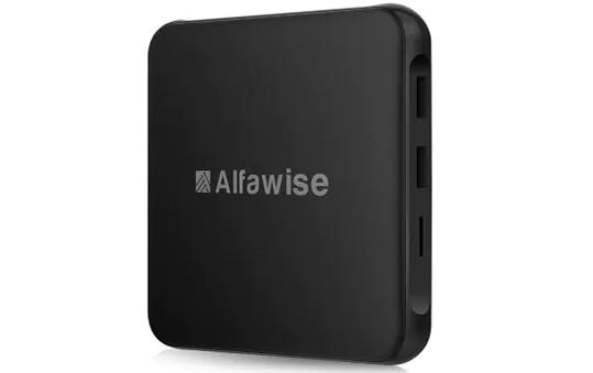 Alfawise S95 Smart TV Box