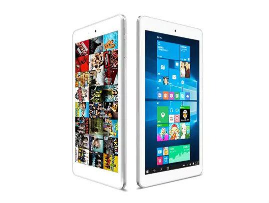 ALLDOCUBE iWork8 Air Pro Tablet PC