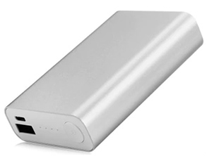 ASUS Original Mobile Power Bank Silver