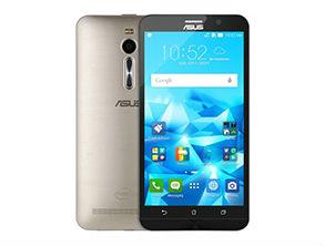 ASUS ZenFone 2 4G Phablet Golden