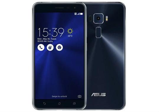 Asus ZenFone 3 4G Phablet