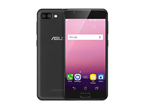 ASUS Zenfone Pegasus 4A Smartphone Black