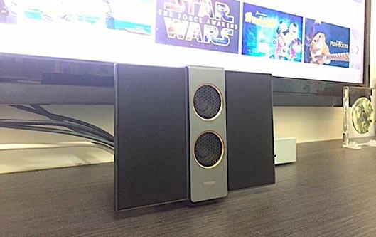 BenQ TreVolo S Wireless Portable Speaker photo
