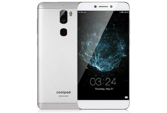 Coolpad Cool1 Dual 4G Phablet