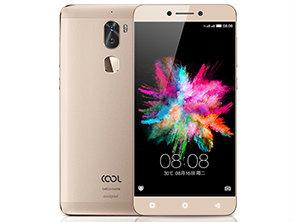 Coolpad Cool1 Smartphone Golden