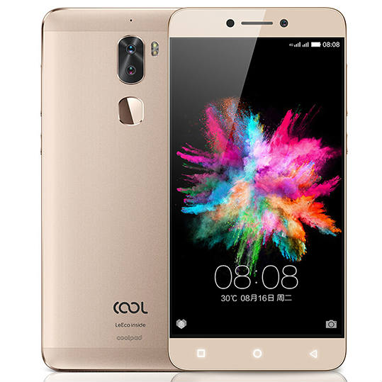 Coolpad Cool1 Smartphone