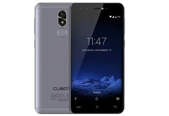 CUBOT R9 3G Smartphone