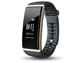 Cubot S1 Sports Smartband Golden